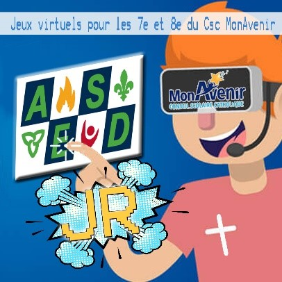 aesd virtuelle
