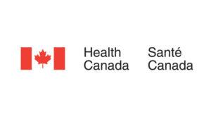 Logo Santé Canada