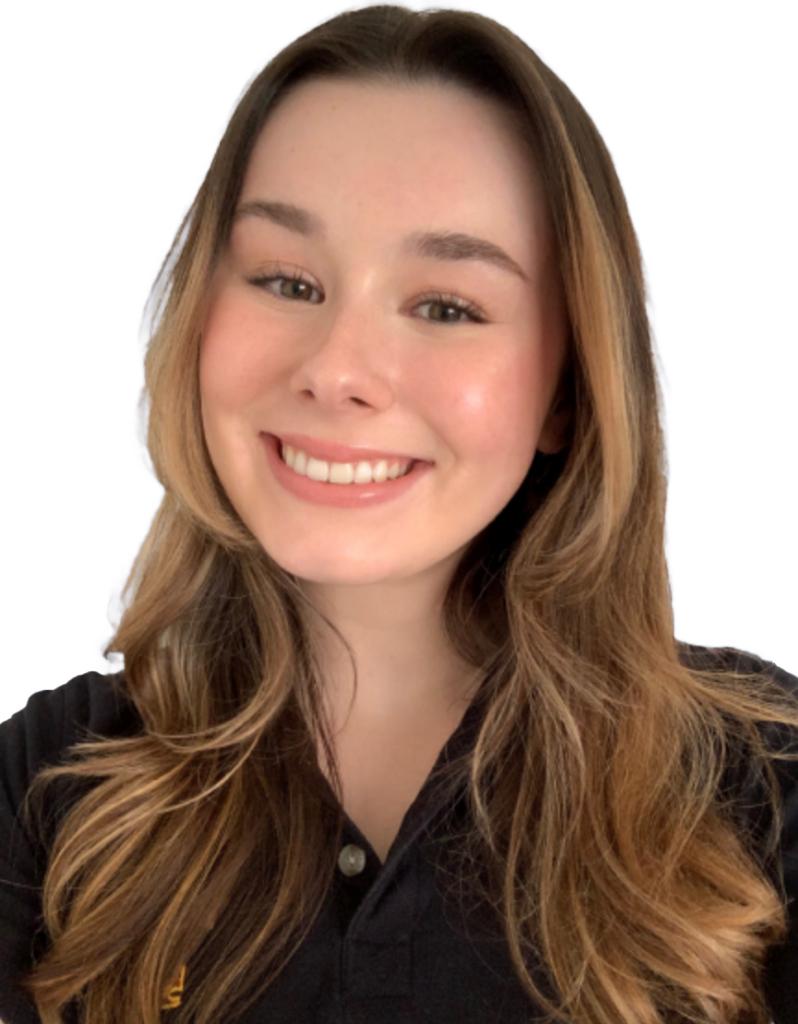Portrait d'Audrey Lemire