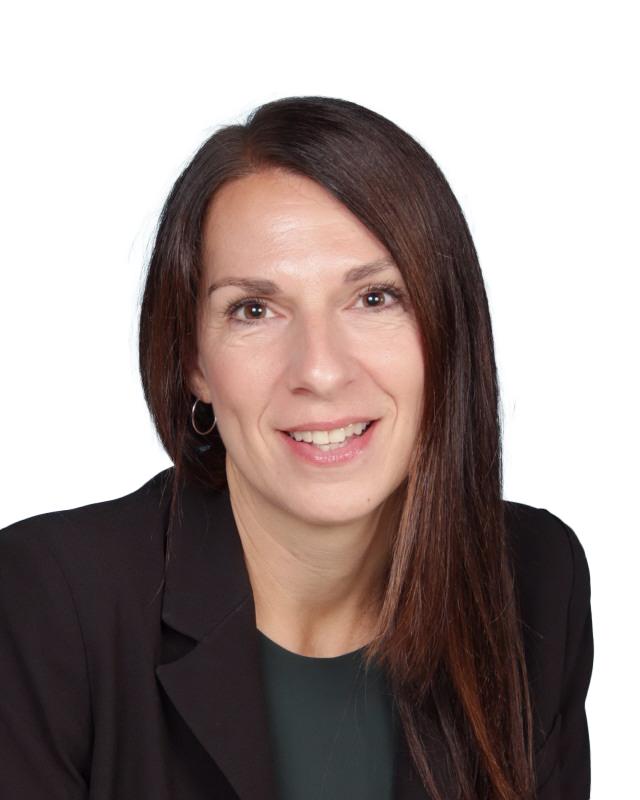 Portrait de Julie Cléroux