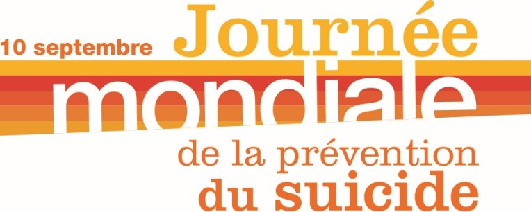 10 septembre 2021 : Journée mondiale de prévention contre le suicide